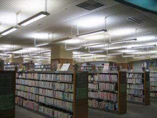 図書館 相模 大野 2021年 相模原市立相模大野図書館